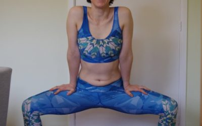 What Is Forrest Yoga?